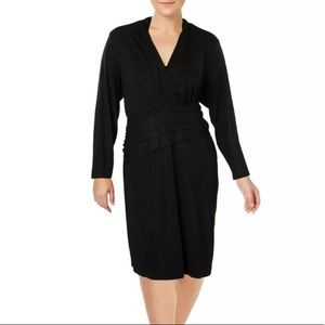 Vince Camuto Wrap Dress NWT